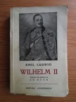 Anticariat: Emil Ludwig - Wilhelm II (editie veche)