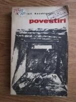 Anticariat: Emmanuil Kazakievici - Povestiri