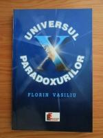 Florin Vasiliu - Universul paradoxurilor
