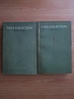 Anticariat: Gala Galaction - Opere alese (vol. I si II)