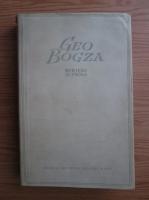 Anticariat: Geo Bogza - Scrieri in proza (volumul 1)