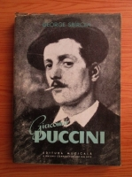 Anticariat: George Sbircea - Giacomo Puccini