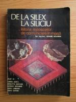 Anticariat: Giovanni Giovannini - De la silex la siliciu. Istoria mijloacelor de comunicare in masa
