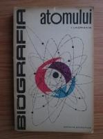 I. I. Koriakin - Biografia atomului