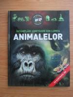 Anticariat: Ibolya Horvathne Cyentye - Intamplari uimitoare din lumea animalelor