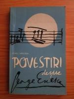 Anticariat: Ionel Hristea - Povestiri despre George Enescu