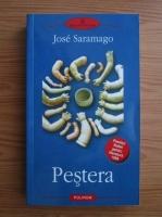 Anticariat: Jose Saramago - Pestera