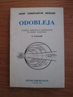 Anticariat: Josif Constantin Dragan - Odobleja. Aparitia ciberneticii generalizate pe pamant romanesc. O evaluare