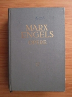 Anticariat: Karl Marx, Friedrich Engels - Opere (volumul 17)