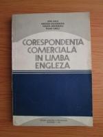 Livia Galis, Nadejda Kolesnikova, Fulvia Turcu, Violeta Nastasescu - Corespondenta comerciala in limba engleza