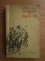 Marin Preda - Intalnirea din Pamanturi (ilustratii Fl. Cordescu)