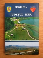 Anticariat: Marius Halmaghi - Judetul Sibiu. Album