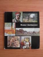 Anticariat: Muzeul Zambaccian