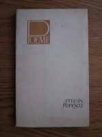 Stefan Popescu - Poeme (1931-1964)