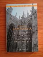 Tommaso Campanella - Cetatea soarelui