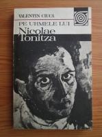 Anticariat: Valentin Ciuca - Pe urmele lui Nicolae Tonitza
