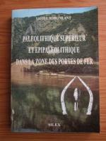 Vasile Boroneant - Paleolithique superieur et epipaleolithique dans la zone des Portes de Fer