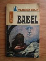 Anticariat: Vladimir Colin - Babel