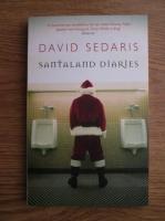 David Sedaris - SantaLand Diaries