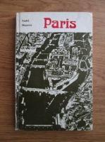 Anticariat: Andre Maurois - Paris