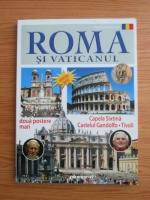 Anticariat: Cinzia Valigi - Roma si Vaticanul