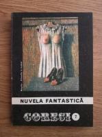 Coresi. Anul 1, nr. 7, octombrie 1990: Nuvela fantastica