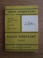 Anticariat: Eugen Jebeleanu - Poezii