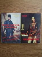 G. D. Iscru - Istoria moderna a Romaniei (2 volume)
