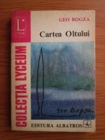 Anticariat: Geo Bogza - Cartea Oltului