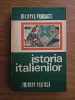 Anticariat: Giuliano Procacci - Istoria italienilor