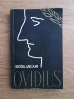 Anticariat: Grigore Salceanu - Ovidius