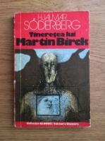 Anticariat: Hjalmar Soderberg - Tineretea lui Martin Birck