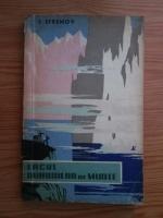 Ivan Efremov - Lacul duhurilor de munte