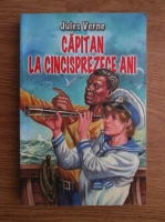 Anticariat: Jules Verne - Capitan la cincisprezece ani