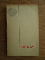 Anticariat: L. Brasoveanu, N. Grigorescu - Turcia