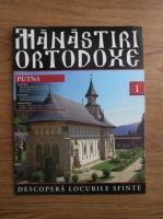 Anticariat: Manastiri Ortodoxe (nr. 1, 2010)