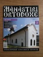 Anticariat: Manastiri Ortodoxe (nr. 2, 2010)