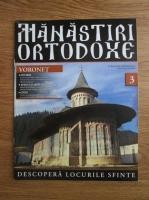 Anticariat: Manastiri Ortodoxe (nr. 3, 2010)