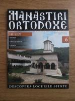 Anticariat: Manastiri Ortodoxe (nr. 6, 2010)