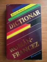Anticariat: Maria Braescu - Dictionar roman-francez
