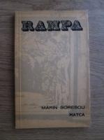 Anticariat: Marin Sorescu - Matca