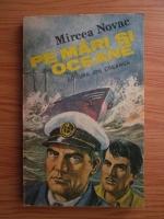Mircea Novac - Pe mari si oceane