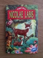 Anticariat: Nicolae Labis - Pagini alese