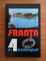 Anticariat: Victor Torynopol - Franta in patru anotimpuri