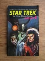 Anticariat: Alan Dean Foster - Star Trek (volumul 4)