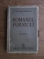 Alexandru Lascarov-Moldovanu - Romanul furnicei (1942)