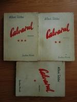 Alexei Tolstoi - Calvarul (3 volume, 1945)