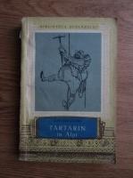 Anticariat: Alphonse Daudet - Tartarin in Alpi