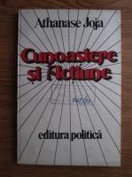 Anticariat: Athanase Joja - Cunoastere si actiune