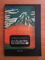 Aurelian Ionascu - O calatorie in Japonia